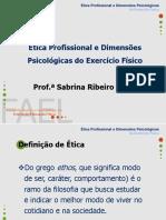 Ética Profissional e Dimensões Psicológicas do Exercício Físico.pdf