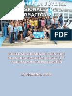 2do Taller de Jovenes Profesion - Sociedad Cubana de Ciencias de .pdf