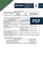 Boletin de Servicio M-m-0063 Dl250al8 Revision of Service Manual