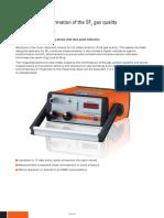 3-037-R001 Electronic Moisture Measuring Device C2241