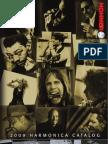 l 00000771 Hohner Harmonica Catalog 2009