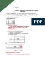 Economia - Payback, VLP e TIR