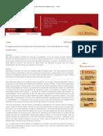 OCHOA - El Desplazamiento de Los Discursos de Autenticidad