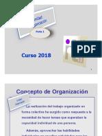 8990 Apunte Estructuras Organizacion 2018
