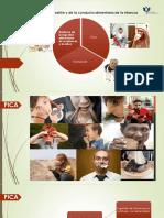Transtornos de La Ingestion y de La Conducta Alimentaria