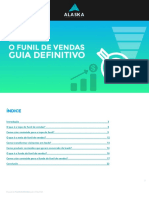 Funil de vendas - marketing digital