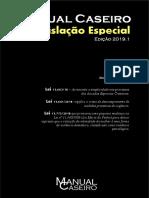 Manual Caseiro - Legislação Penal Especial 2019 AMOSTRA.pdf
