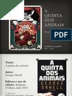 Quinta Dos Animais
