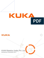 Presentation on KUKA ROBOT (INDIA).pdf