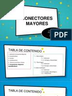 CONECTORES MAYORES (1) (1).pptx