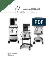 VENTILATOR - PB 800 - USER.pdf