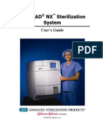 Sterrad NX - User guide.pdf