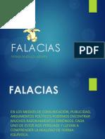 Clase 6 Falacias