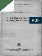 A REENCARNACAO EXPOSICAO E CRITICA .pdf