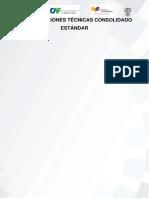 Especificaciones Técnicas Consolidado Estandar27
