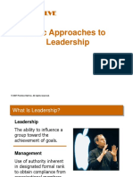 leadership theory.ppt