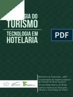 Psicologia Do Turismo - Livro