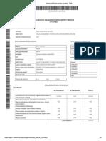 Sistema de Declaraciones Juradas - CGR