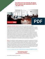 La Nulidad de Los Actos Administrativos-Ricardo Salazar Chávez