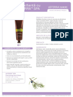 Detoxifying Mud Mask