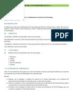 Guía de Autoaprendizaje No. 4. Grupo T-111