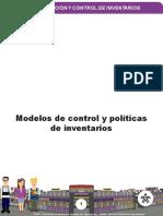 Material Inventarios Manejo y Control