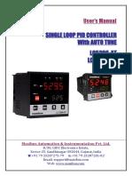 Lc5296-At Lc5248e-At User Manual