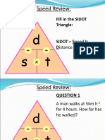 Speed Triangle Game Instructions PowerPoint.ppt