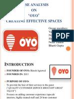 oyo group 4