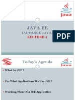 JEE Lecture