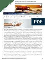 Cancelando Todos Los Pactos y Acuerdos Activos Con Asimoss y Compañía - David Topí
