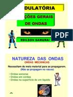 Física - Óptica - Ondulatória