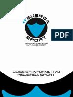 Pisuerga Sport DossierGeneral