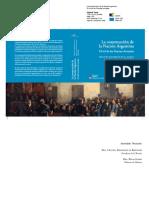 Garré, Nilda; La construcción de la Nación Argentina El rol de las FFAA.pdf