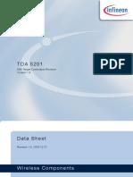 TDA5201_DS_V1.6