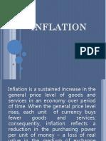 Inflation Xx
