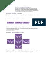 Formas de consultar sus cartas de los ángeles.docx