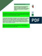 Mapeamento Florestas Plantadas PR