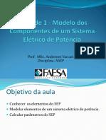 ASEP - Unidade 1 - Modelo Dos Componentes RevB