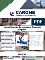 Rede Carone