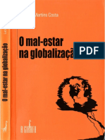 Mal Estar Na Globalizacao