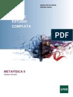 GuiaCompleta Metafísica II 2019