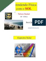 Física - Óptica - Sol-Óptica