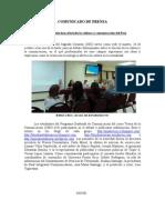Medios sociales han afectado la cultura y comunicación del País