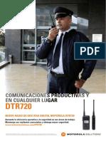 Radios DTR 720
