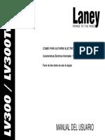 Laney lv300
