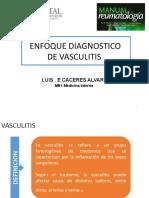Vasculitis Luk 2017