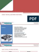 07. Sheet Metal deform features.pptx