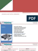 09. Advanced Sheet Metal Commands.pptx