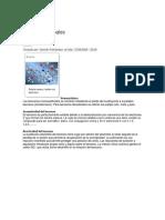 TERORIA DEL BENCENO - QUIMICA ORGANICA UFPS.docx